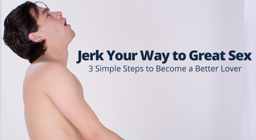 Required To Jerk Off